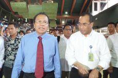 Sidak Bandara Soekarno-Hatta, Rizal Ramli Dapat Komplain Turis Soal Visa