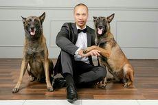 Dinyatakan Tidak Rabies, Anjing Milik Bima Aryo Dititipkan di Unit K-9