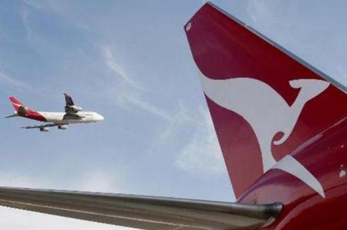 Ini Tawaran Menarik Qantas di Astindo Fair 2014