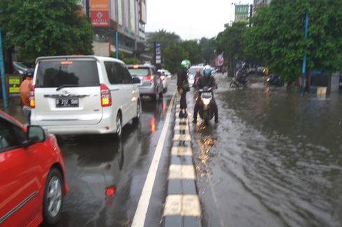 Akan Ada Park and Ride dan Pangkalan Ojol di Kawasan Kemang