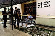 Pembunuhan di Panti Jompo, Pelaku Sering Ingatkan Korban agar Tak Buang Air Besar Sembarangan