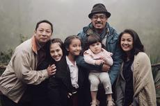 Keluarga Cemara 2 Hadirkan Ismail Basbeth sebagai Sutradara