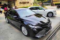 Toyota Bicara Soal Harga All New Camry