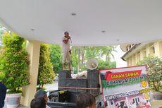 Tak Kunjung Bertemu Wali Kota Tangerang, Warga Benda Serukan Mosi Tidak Percaya
