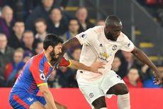 Inter Belum Sepakat dengan Man United soal Harga Lukaku