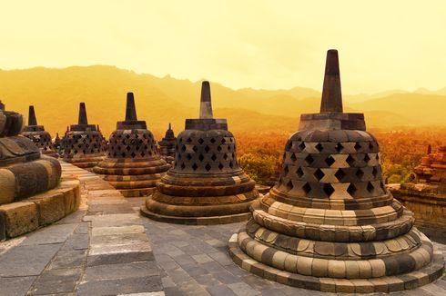 Ada Vaksinasi Covid-19 Gratis di Museum Borobudur Magelang