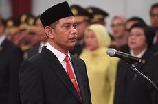 Wakil Ketua KPK Sebut Tak Ada Alasan bagi Yasonna Bebaskan Koruptor