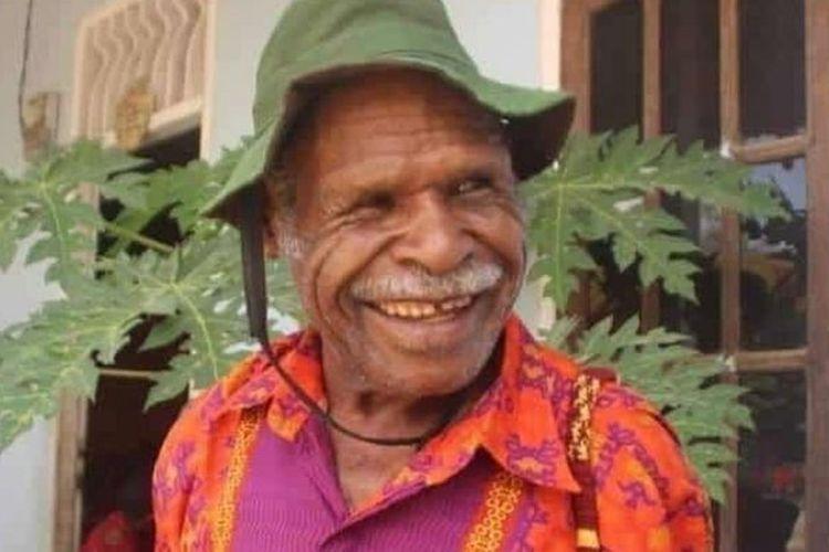 Pendeta Yeremia tewas ditembak pada Sabtu, 19 September 2020 di Kabupaten Intan Jaya, Papua.