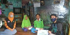 Dompet Dhuafa Sumsel Distribusikan Ratusan Paket Makanan dan Takjil ke Keluarga Dhuafa
