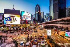 """Jadikan """"Malaysia Year End Sale"""" Destinasi Wisata Belanja Kelas Dunia Anda"""