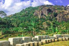 Desa Wisata Nglanggeran Yogyakarta Ikuti Lomba Desa Wisata UNWTO