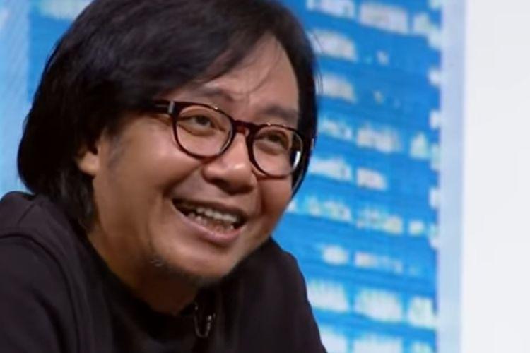 Ari Lasso, salah satu juri Indonesian Idol X.