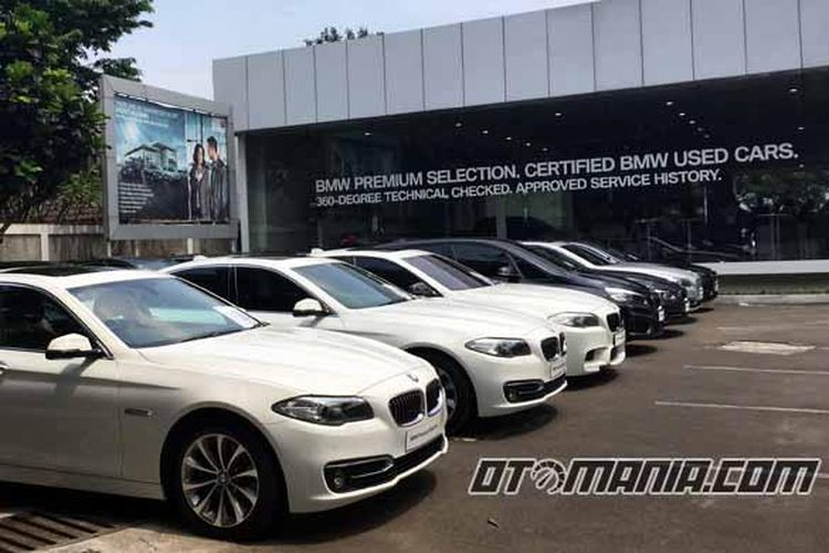 Diler mobkas BMW, Astra Autoprima.