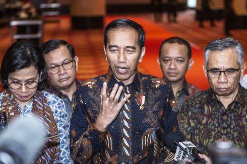 Jokowi Putuskan soal Subsidi Elpiji 3 Kg Setelah Dapat Laporan dari Menteri