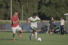 Batal Bela Timnas U19 Indonesia di Piala Dunia U20, Irfan Jauhari Kecewa