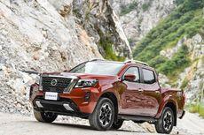Tersedia 14 Varian, Harga Nissan Navara Facelift Mulai Rp 279 jutaan