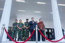 Menhan Prabowo: Pertahanan adalah Investasi