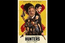Sinopsis Hunters, Memburu Anggota Nazi, Tayang di Amazon Prime Video