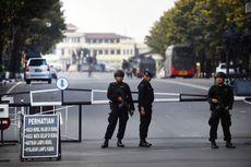 [POPULER JABODETABEK] Saat Mako Brimob Diserbu Tahanan Teroris: 5 Polisi dan 1 Napi Tewas