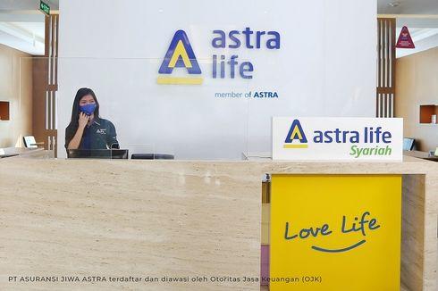 Premi Astra Life Tumbuh 78 Persen, Bancassurance Jadi Pendongkrak