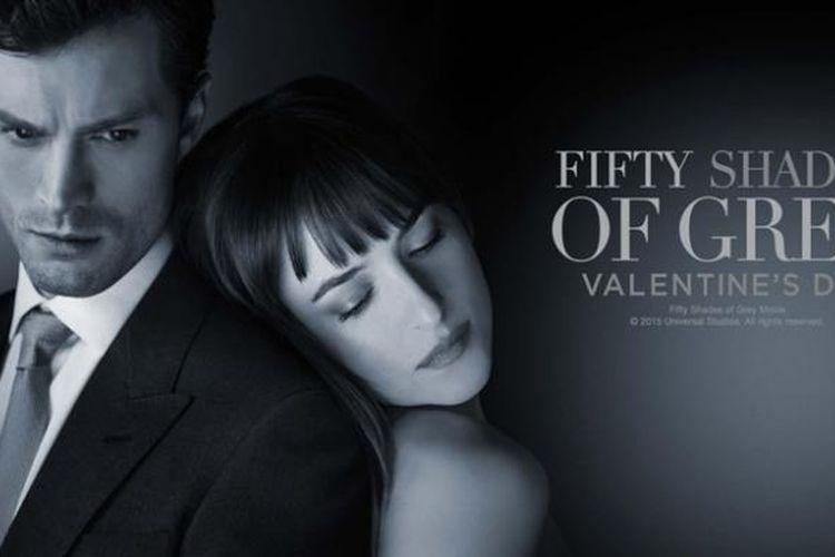Novel Fifty Shade Of Grey boleh saja terjual lebih dari 100 juta kopi diseluruh dunia, namun nyatanya, di negara Inggris banyak pasangan yang tak akan mengubah kebiasaan dalam bercinta.