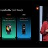 Xiaomi Resmi Boyong Mi Watch dan Mi Watch Lite ke Indonesia
