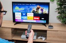 Ini Beda Smart TV dan Android TV