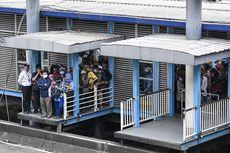 Hari Pertama Ganjil Genap, Kadishub Klaim Tak Ada Lonjakan Penumpang Angkutan Umum