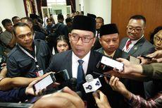 Ridwan Kamil Minta Dishub Jabar Analisis Penyebab Kecelakaan di Cipularang
