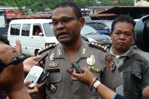 Berawal dari Adu Mulut, 2 Warga Timika Tewas Ditembak Anggota TNI