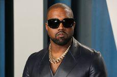 Usai Ganti Nama Jadi 'Ye', Kanye West Langsung Pamer Rambut Baru
