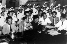 Perjanjian Renville: Latar Belakang, Isi, dan Kerugian bagi Indonesia