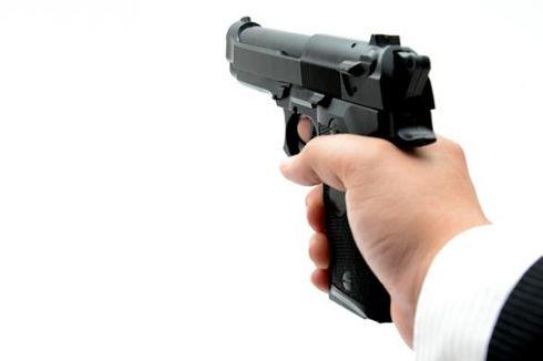 Mobil Anggota TNI Ditembaki di Areal Freeport
