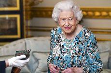 Ratu Elizabeth II Menginap di Rumah Sakit, Kali Pertama dalam Beberapa Tahun Terakhir
