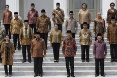 PSHK: 4 Tahun Pertama Pemerintahan Jokowi, Eksekutif Hiper Regulasi