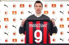 Prediksi Susunan Pemain AC Milan Vs Atalanta, Menanti Debut Mandzukic