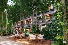 Sabtu, Venisian Open Air Mall Resmi Meluncur di Batam