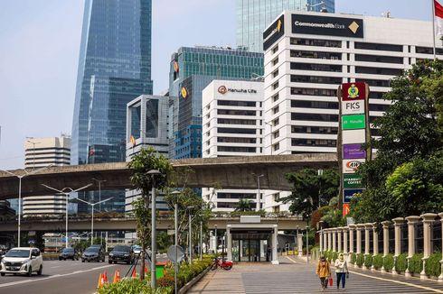 Landaikan Kasus Covid-19, PSBB DKI Jakarta Diharap Tak Segera Dilonggarkan