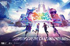 PUBG Mobile Color Chasing, Kesempatan Raih Aneka Bonus Saat
