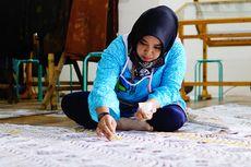 Rumah Belajar Batik, Berikan Pelatihan hingga Modal Usaha