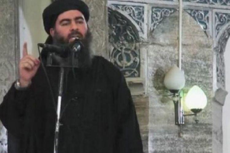 Baghdadi dipandang lebih memiliki pengetahuan Islam dibandingkan Bin Laden dan Al Zawahiri.