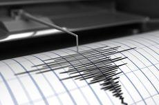 Gempa Hari Ini: M 5,1 Guncang Laut Morotai, Maluku Utara
