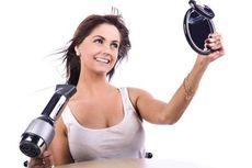Apa Pertanda Alat Pengering Rambut Harus Diganti Baru?