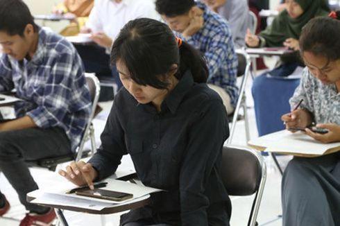 Pengumuman Hasil Ujian SBMPTN 2018 Dilaksanakan Hari Ini