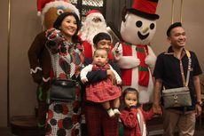 Natal Terbaik, Betrand Peto Bahagia Bisa Melihat Pohon Natal