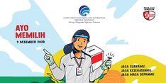 Dukung Demokrasi Digital, Kemenkominfo Bantu KPU Petakan Jaringan TPS di Daerah Pilkada