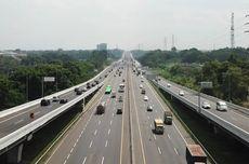 Jalan Layang MBZ Ditutup Sementara 13 Hari, Pengendara Tak Bisa Lewat 8 Akses Ini