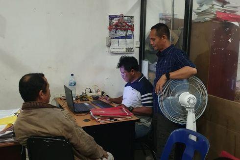 Pasca-penangkapan Pembuang Bangkai Babi, Polisi Periksa 3 Peternak