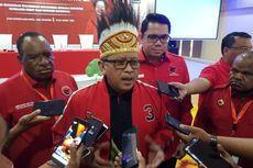 Pilkada Papua 2020, PDI-P Target Menang di 7 Kabupaten
