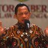 Kemendagri Bantah Menteri Tito Karnavian Positif Covid-19